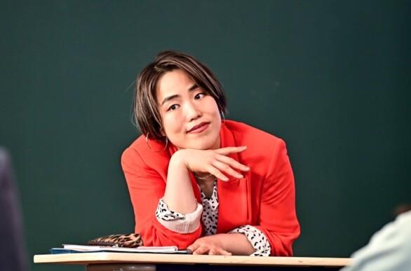 【ドラゴン桜2】7話ネタバレ|ゆりやんレトリィバァが英語教師で登場|バズり場
