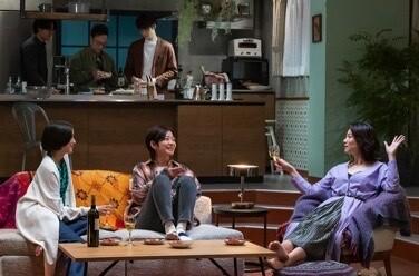 『大豆田とわ子と三人の元夫』6話ネタバレ|かごめの死因は何?|バズり場