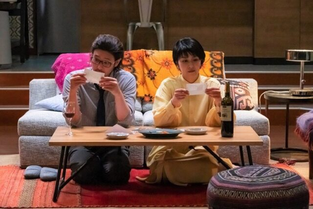 『大豆田とわ子と三人の元夫』8話ネタバレ|オダギリジョーに胸キュン!|バズり場