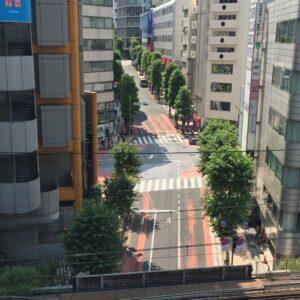 星野源「不思議」MVロケ地|タワーレコード渋谷・横断歩道