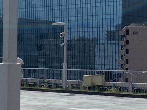星野源「不思議」MVロケ地・屋上駐車場2