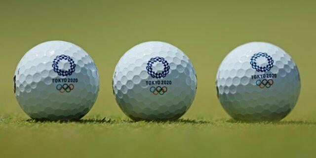 稲見萌寧がオリンピックで使用したボールは?